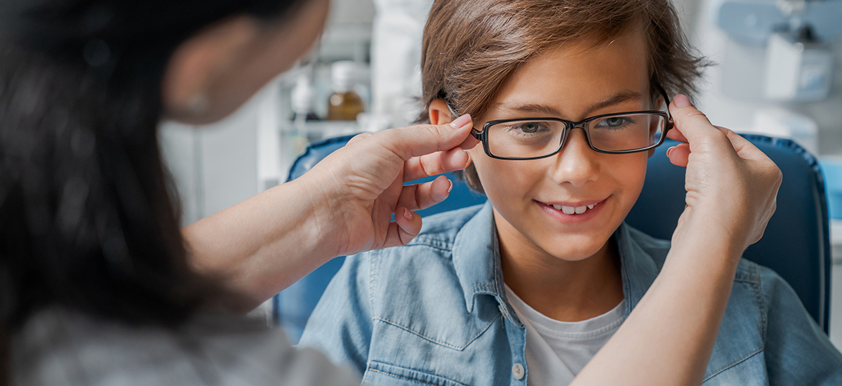 How Do I Know If My Child's Glasses Fit Well?
