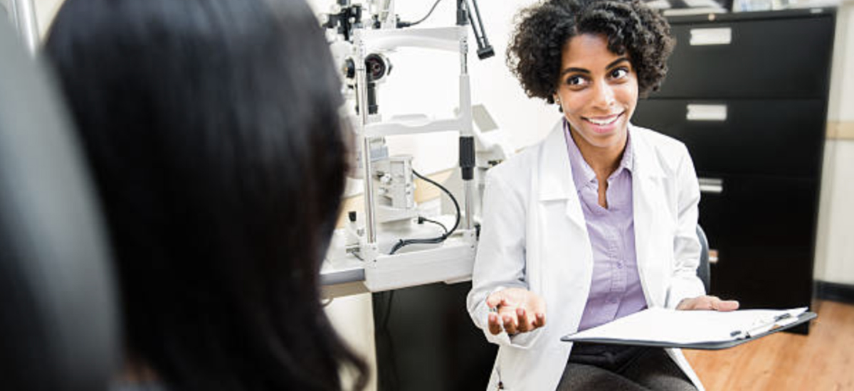 Is There a Treatment for Presbyopia?
