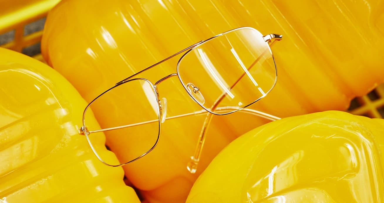 Unofficial Sunglasses