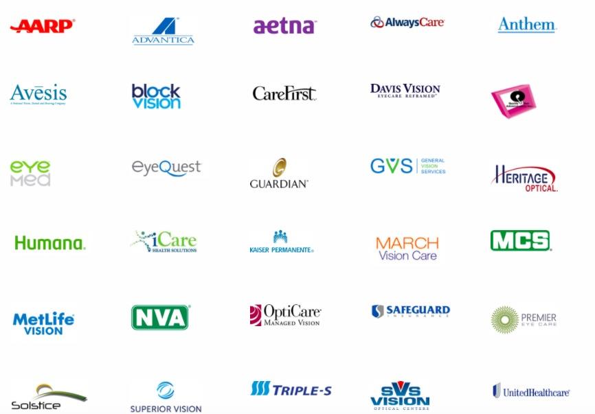 vision insurance companies